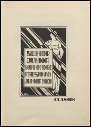 Page 21, 1932 Edition, Greenfield High School - Camaraderie Yearbook (Greenfield, IN) online yearbook collection