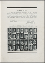 Page 31, 1932 Edition, Greenfield High School - Camaraderie Yearbook (Greenfield, IN) online yearbook collection