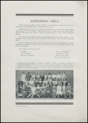 Page 32, 1932 Edition, Greenfield High School - Camaraderie Yearbook (Greenfield, IN) online yearbook collection