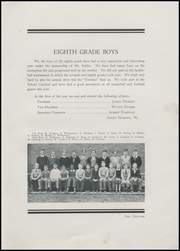 Page 37, 1932 Edition, Greenfield High School - Camaraderie Yearbook (Greenfield, IN) online yearbook collection