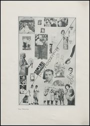 Page 40, 1932 Edition, Greenfield High School - Camaraderie Yearbook (Greenfield, IN) online yearbook collection