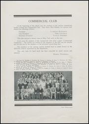 Page 45, 1932 Edition, Greenfield High School - Camaraderie Yearbook (Greenfield, IN) online yearbook collection