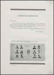Page 46, 1932 Edition, Greenfield High School - Camaraderie Yearbook (Greenfield, IN) online yearbook collection