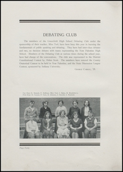 Page 48, 1932 Edition, Greenfield High School - Camaraderie Yearbook (Greenfield, IN) online yearbook collection