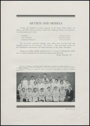 Page 49, 1932 Edition, Greenfield High School - Camaraderie Yearbook (Greenfield, IN) online yearbook collection