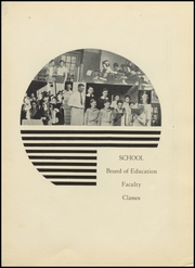 Page 9, 1934 Edition, Greenfield High School - Camaraderie Yearbook (Greenfield, IN) online yearbook collection