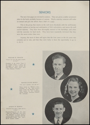 Page 16, 1938 Edition, Greenfield High School - Camaraderie Yearbook (Greenfield, IN) online yearbook collection
