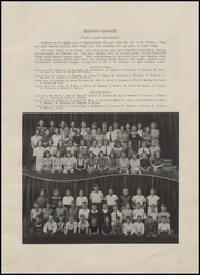 Page 17, 1939 Edition, Greenfield High School - Camaraderie Yearbook (Greenfield, IN) online yearbook collection