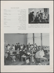 Page 11, 1949 Edition, Greenfield High School - Camaraderie Yearbook (Greenfield, IN) online yearbook collection