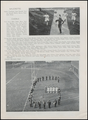 Page 15, 1949 Edition, Greenfield High School - Camaraderie Yearbook (Greenfield, IN) online yearbook collection