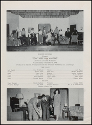Page 17, 1949 Edition, Greenfield High School - Camaraderie Yearbook (Greenfield, IN) online yearbook collection