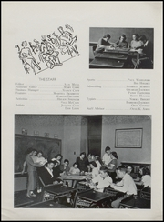 Page 8, 1949 Edition, Greenfield High School - Camaraderie Yearbook (Greenfield, IN) online yearbook collection