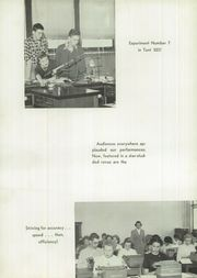 Page 10, 1953 Edition, Greenfield High School - Camaraderie Yearbook (Greenfield, IN) online yearbook collection