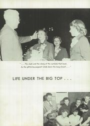 Page 8, 1953 Edition, Greenfield High School - Camaraderie Yearbook (Greenfield, IN) online yearbook collection
