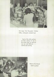 Page 9, 1953 Edition, Greenfield High School - Camaraderie Yearbook (Greenfield, IN) online yearbook collection