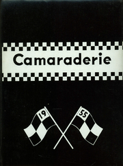 Page 1, 1955 Edition, Greenfield High School - Camaraderie Yearbook (Greenfield, IN) online yearbook collection