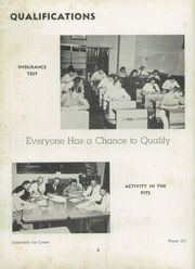 Page 10, 1955 Edition, Greenfield High School - Camaraderie Yearbook (Greenfield, IN) online yearbook collection