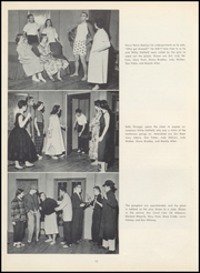 Page 16, 1957 Edition, Greenfield High School - Camaraderie Yearbook (Greenfield, IN) online yearbook collection