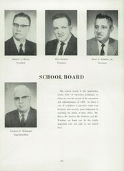 Page 10, 1959 Edition, Greenfield High School - Camaraderie Yearbook (Greenfield, IN) online yearbook collection