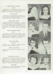 Page 17, 1959 Edition, Greenfield High School - Camaraderie Yearbook (Greenfield, IN) online yearbook collection