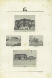 Page 7, 1931 Edition, Bristol High School - Hilltopper Yearbook (Bristol, IN) online yearbook collection