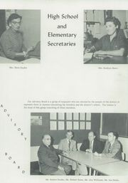 Page 9, 1959 Edition, Bristol High School - Hilltopper Yearbook (Bristol, IN) online yearbook collection