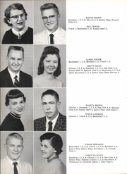 Page 10, 1957 Edition, Hancock Central High School - Panther Yearbook (Maxwell, IN) online yearbook collection