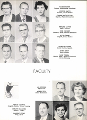 Page 7, 1957 Edition, Hancock Central High School - Panther Yearbook (Maxwell, IN) online yearbook collection