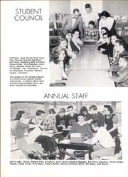 Page 8, 1957 Edition, Hancock Central High School - Panther Yearbook (Maxwell, IN) online yearbook collection