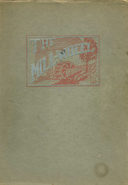 1927 Edition, Milltown High School - Wheel Yearbook (Milltown, IN)