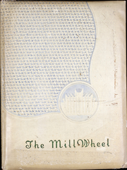 1954 Edition, Milltown High School - Wheel Yearbook (Milltown, IN)