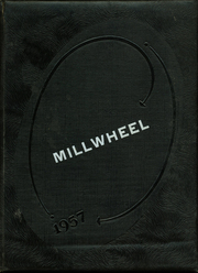 1957 Edition, Milltown High School - Wheel Yearbook (Milltown, IN)
