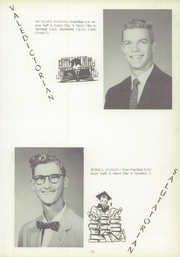 Page 15, 1957 Edition, Milltown High School - Wheel Yearbook (Milltown, IN) online yearbook collection
