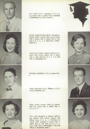 Page 16, 1957 Edition, Milltown High School - Wheel Yearbook (Milltown, IN) online yearbook collection