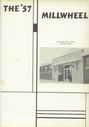 Page 5, 1957 Edition, Milltown High School - Wheel Yearbook (Milltown, IN) online yearbook collection