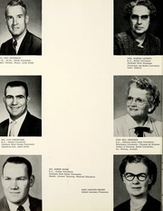 Page 14, 1959 Edition, Fishers High School - Tigerama Yearbook (Fishers, IN) online yearbook collection