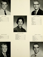 Page 17, 1959 Edition, Fishers High School - Tigerama Yearbook (Fishers, IN) online yearbook collection