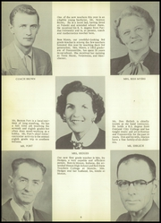Page 10, 1954 Edition, Francesville High School - Francillian Yearbook (Francesville, IN) online yearbook collection