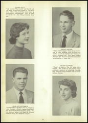 Page 14, 1954 Edition, Francesville High School - Francillian Yearbook (Francesville, IN) online yearbook collection