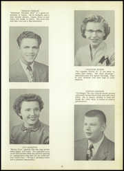 Page 17, 1954 Edition, Francesville High School - Francillian Yearbook (Francesville, IN) online yearbook collection
