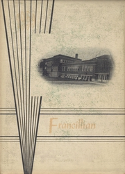 1959 Edition, Francesville High School - Francillian Yearbook (Francesville, IN)