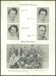 Page 14, 1956 Edition, Greene High School - Yearbook (South Bend, IN) online yearbook collection