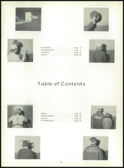 Page 8, 1956 Edition, Greene High School - Yearbook (South Bend, IN) online yearbook collection