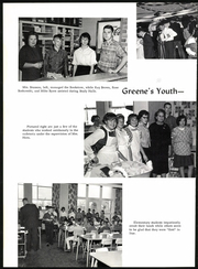 Page 12, 1965 Edition, Greene High School - Yearbook (South Bend, IN) online yearbook collection