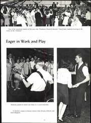 Page 13, 1965 Edition, Greene High School - Yearbook (South Bend, IN) online yearbook collection