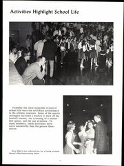 Page 15, 1965 Edition, Greene High School - Yearbook (South Bend, IN) online yearbook collection