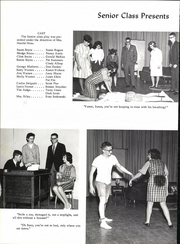 Page 16, 1965 Edition, Greene High School - Yearbook (South Bend, IN) online yearbook collection