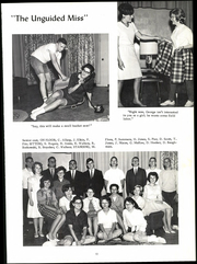Page 17, 1965 Edition, Greene High School - Yearbook (South Bend, IN) online yearbook collection