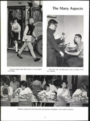 Page 8, 1965 Edition, Greene High School - Yearbook (South Bend, IN) online yearbook collection