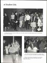 Page 9, 1965 Edition, Greene High School - Yearbook (South Bend, IN) online yearbook collection
